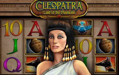 Cleopatra Last of the Pharaohs_14