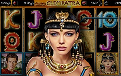 Grace of Cleopatra _37