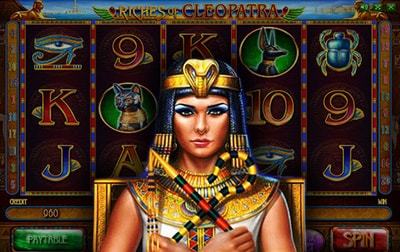Riches of Cleopatra_23