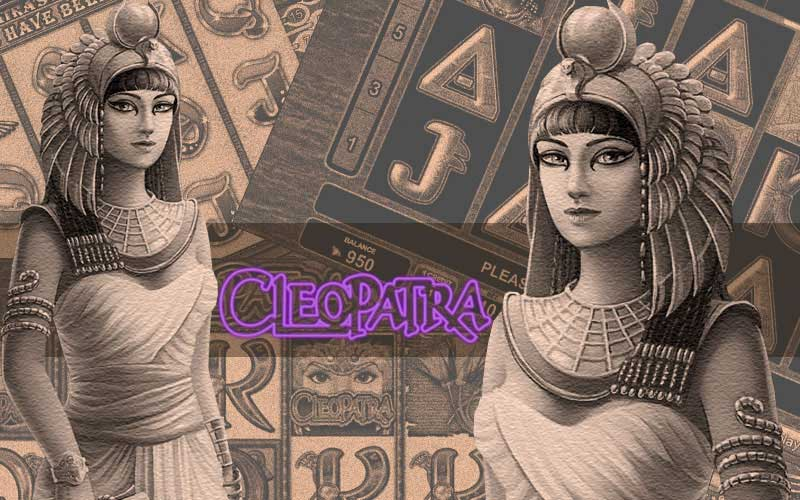 Cleopatra slot machine payout