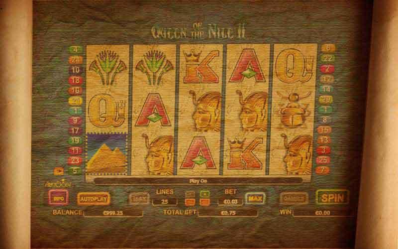 power joker 5 reels classic joker Slot Machine